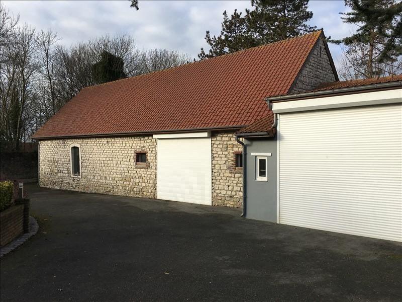 Vente de prestige maison / villa Wacquinghen 825000€ - Photo 4