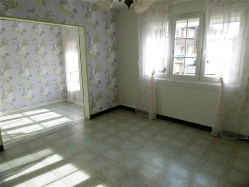 Sale house / villa Wingles 106900€ - Picture 2