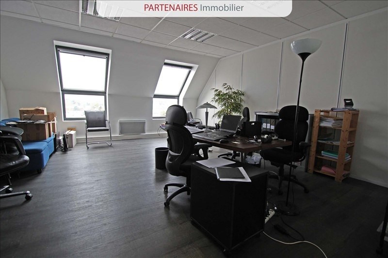 Location bureau Le chesnay 4 008€ HT/HC - Photo 3