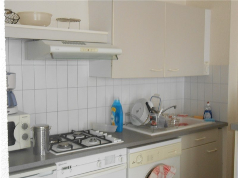 Vente appartement Niort 72360€ - Photo 1
