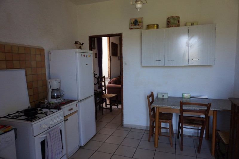 Vente maison / villa Urbalacone 120000€ - Photo 7