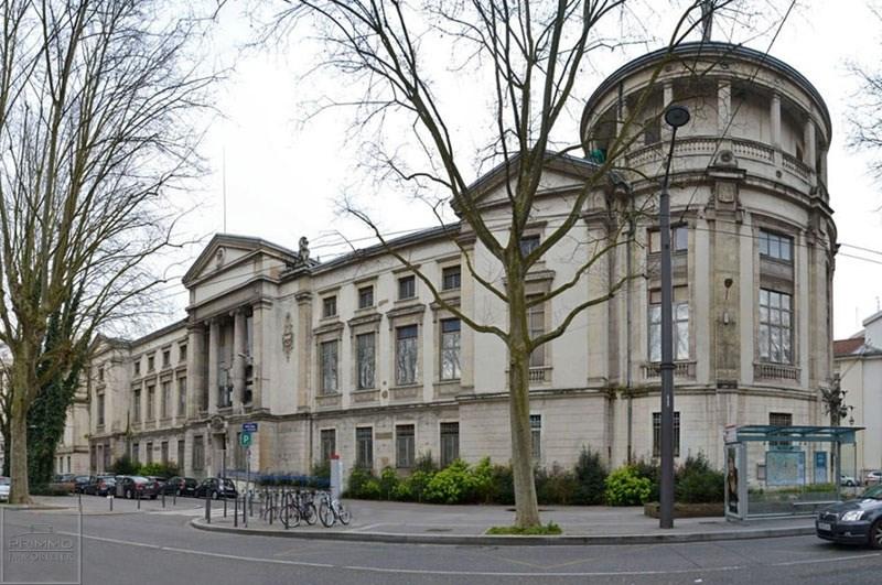 Sale apartment Lyon 6ème 760000€ - Picture 1