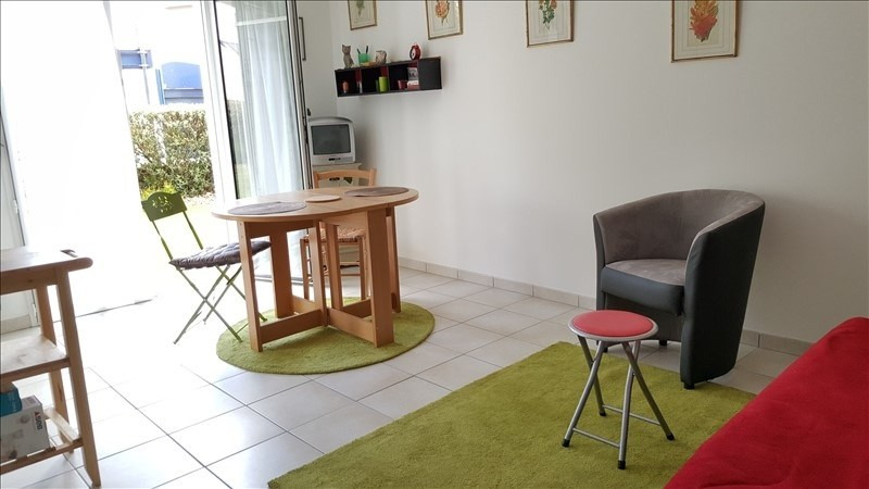 Vente appartement Fouesnant 89000€ - Photo 1