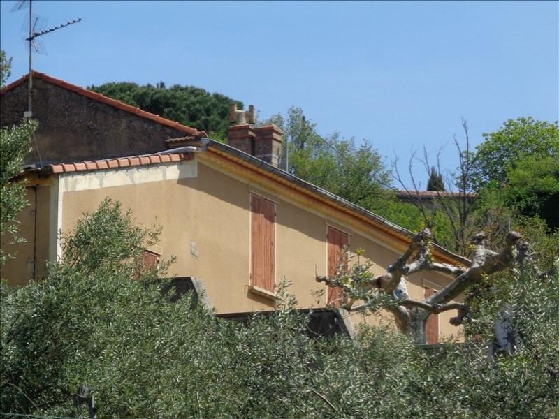 Viager maison / villa Cairanne 265000€ - Photo 5
