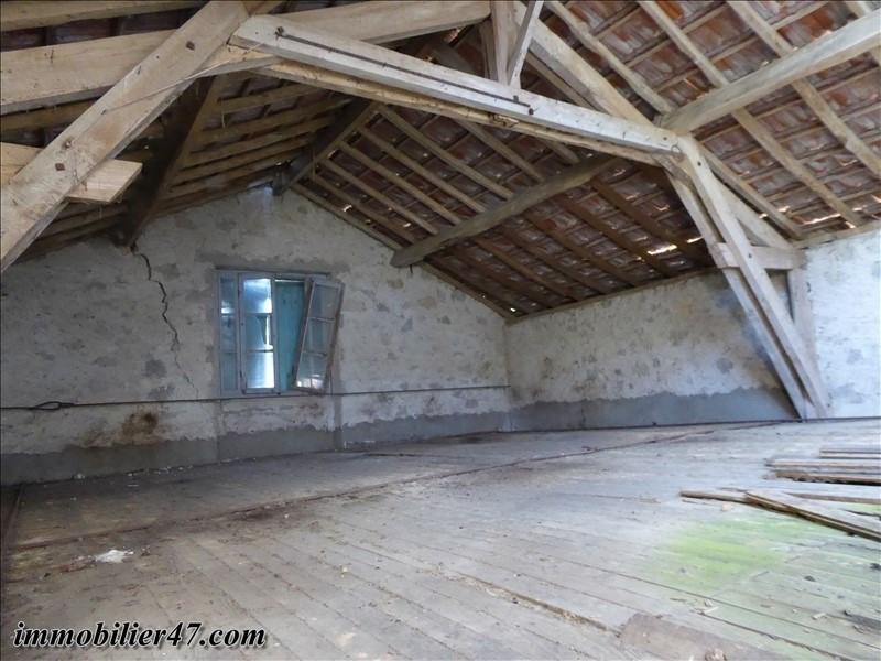 Vente maison / villa St salvy 39900€ - Photo 3