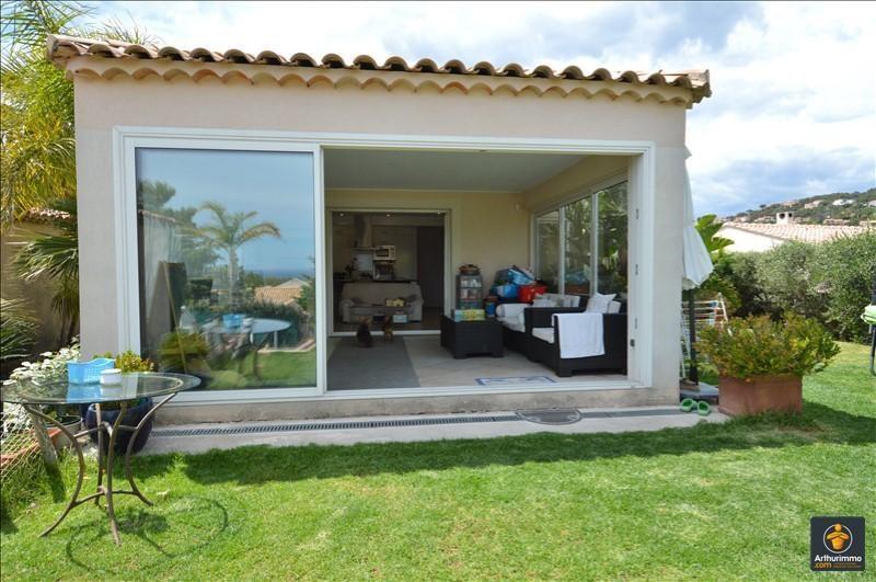 Vente de prestige maison / villa Les issambres 580000€ - Photo 5
