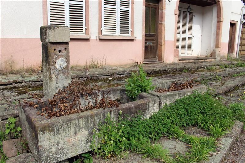 Vente maison / villa Moussey 65700€ - Photo 2