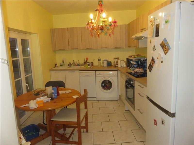 Vente appartement Meaux 157500€ - Photo 2