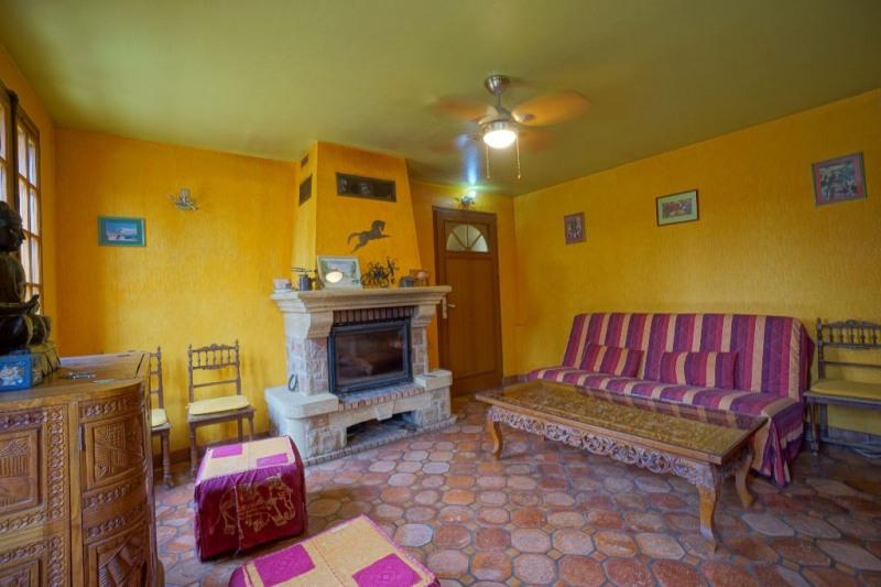 Vente maison / villa Tourny 253000€ - Photo 2