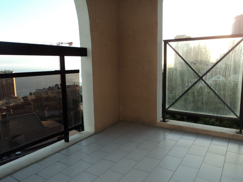 Rental apartment Beausoleil 990€ CC - Picture 9