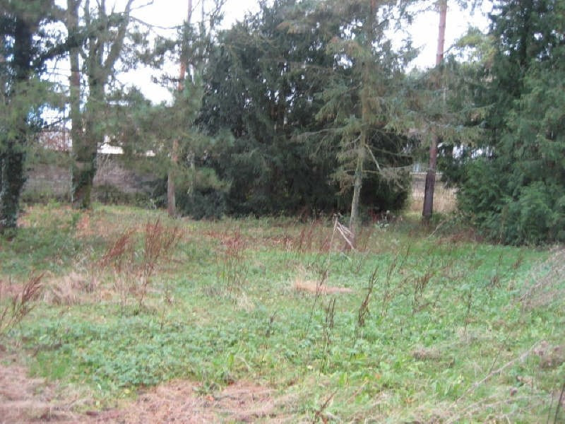 Sale site Soissons 28 000€ - Picture 1