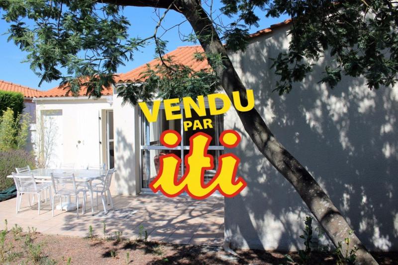 Vente maison / villa Chateau d olonne 174000€ - Photo 1