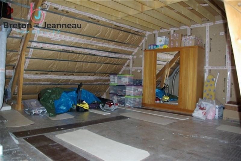 Vente maison / villa Montigné le brillant 187200€ - Photo 8