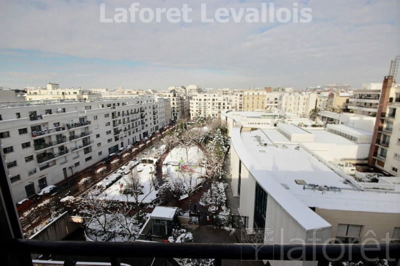 Vente appartement Levallois perret 339000€ - Photo 5