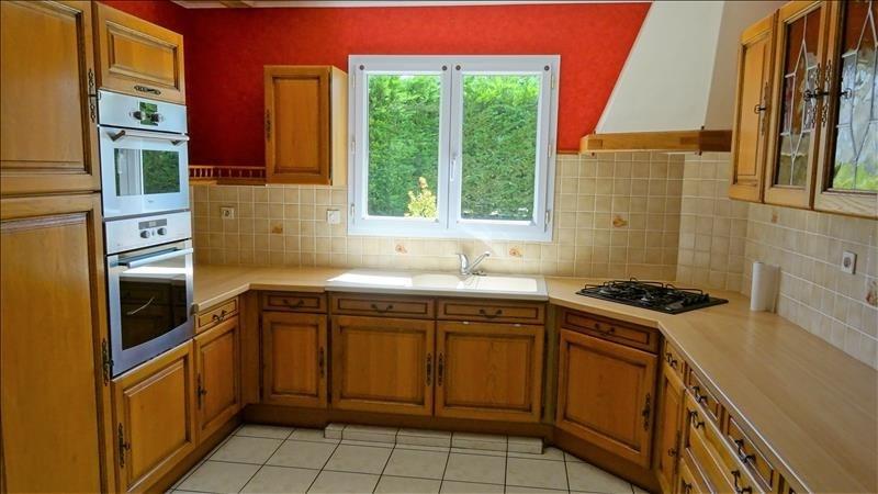 Vente maison / villa Chateau renault 221000€ - Photo 4