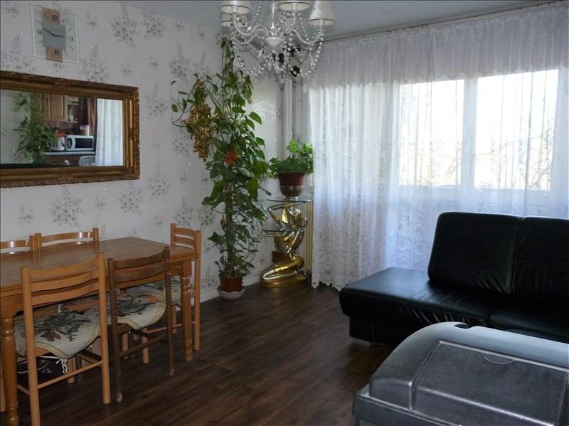 Vente appartement Argenteuil 165000€ - Photo 4