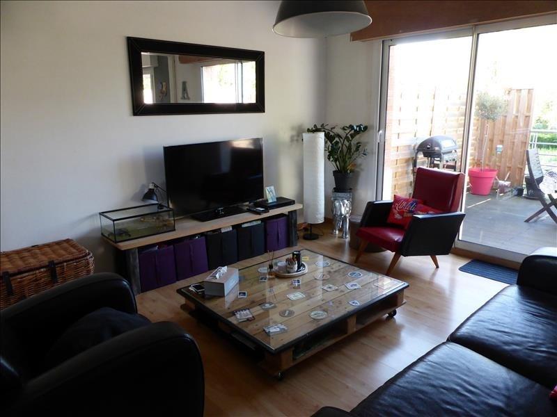 Vente maison / villa St venant 142500€ - Photo 5