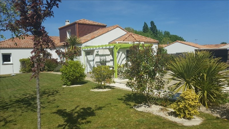 Vente maison / villa St brevin les pins 364 700€ - Photo 1