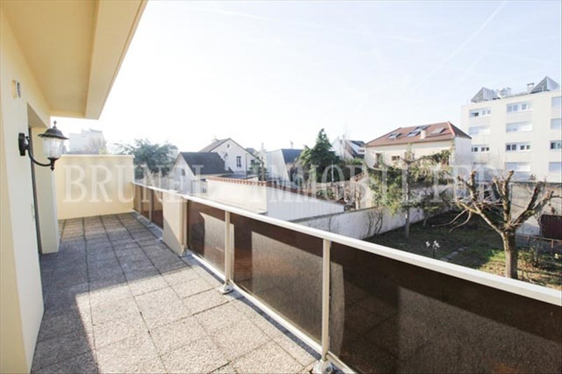 Vente appartement St maur des fosses 695 000€ - Photo 2