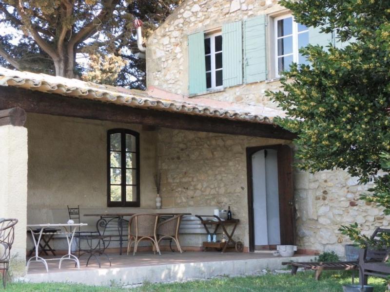 Deluxe sale house / villa Roquemaure 1190000€ - Picture 17