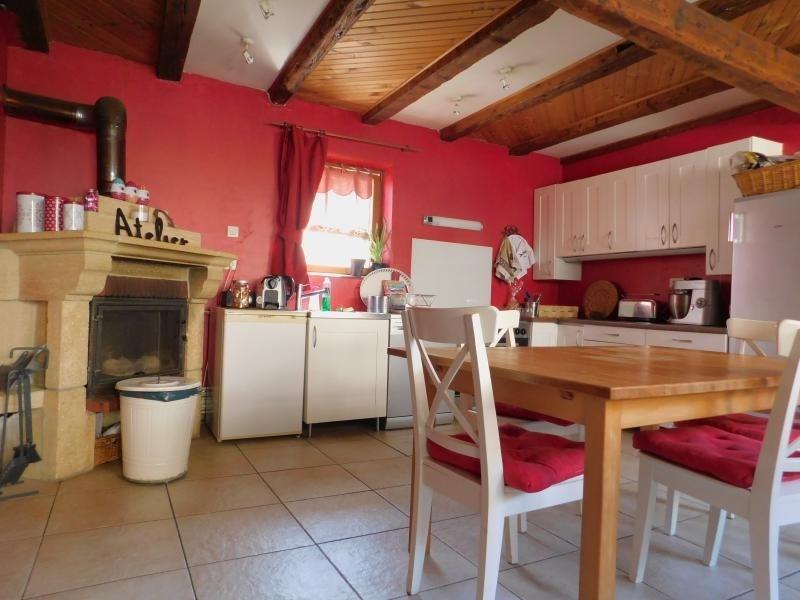 Venta  casa Wingersheim 324800€ - Fotografía 3