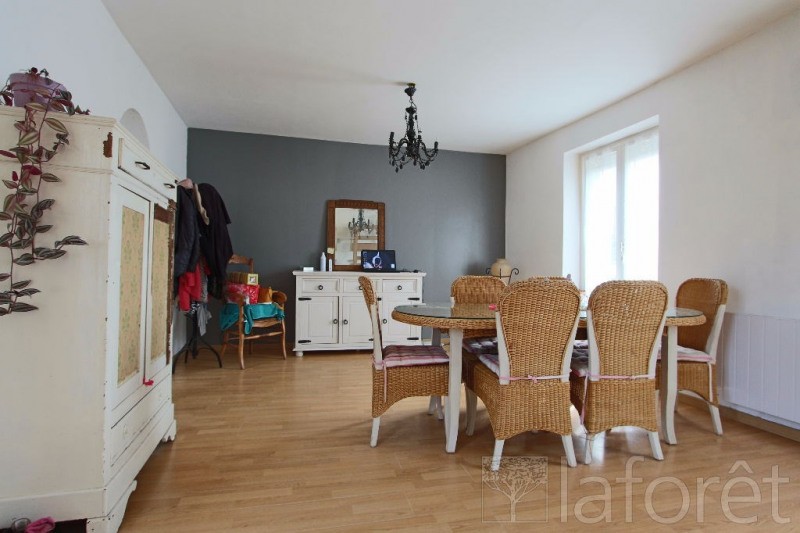 Investment property apartment Wavrin 160000€ - Picture 1