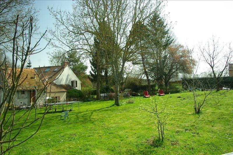 Vendita casa Fontenay les briis 379000€ - Fotografia 5