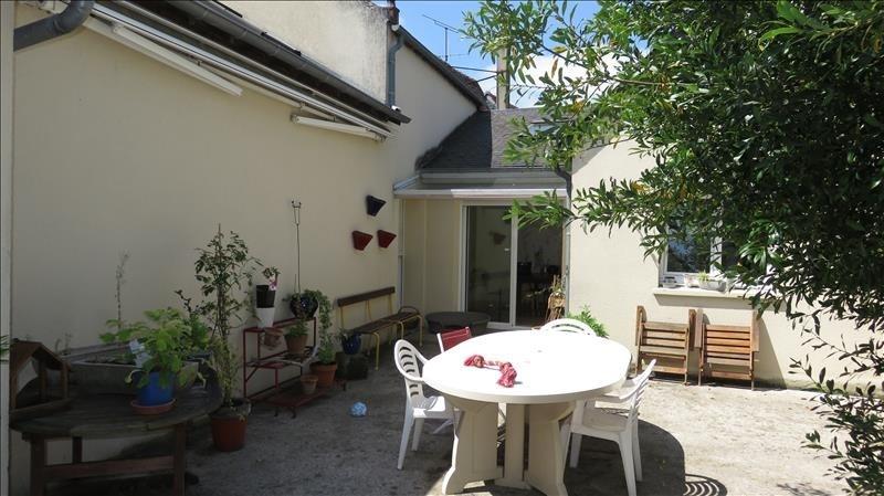Vente maison / villa La riche 416850€ - Photo 7