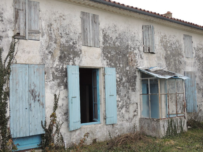 Sale house / villa Medis 128000€ - Picture 10