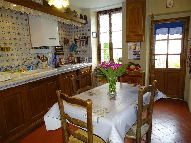 Vente maison / villa Auvers sur oise 355000€ - Photo 7