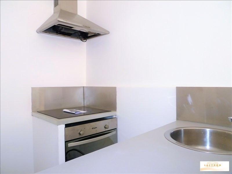 Vente appartement Marseille 4ème 77000€ - Photo 2