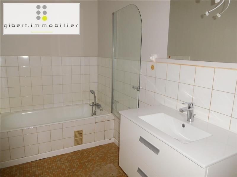 Rental apartment Le puy en velay 534,79€ CC - Picture 2