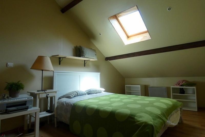 Sale house / villa Conches en ouche 194000€ - Picture 10