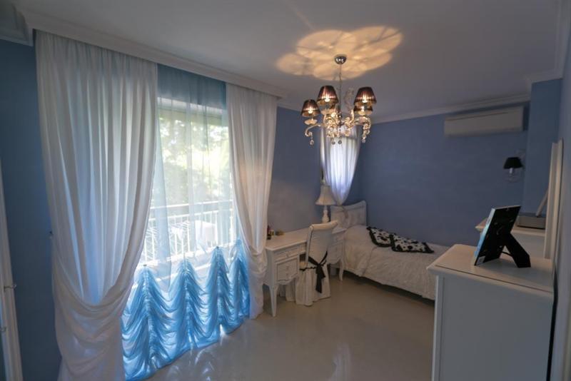 Vente de prestige appartement Cap d'antibes 1090000€ - Photo 5