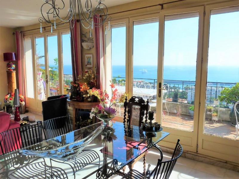 Vente de prestige appartement Nice 1295000€ - Photo 3