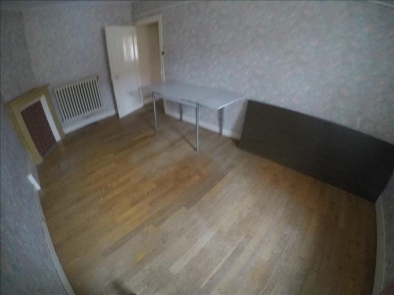 Vente maison / villa Cluny 76000€ - Photo 6
