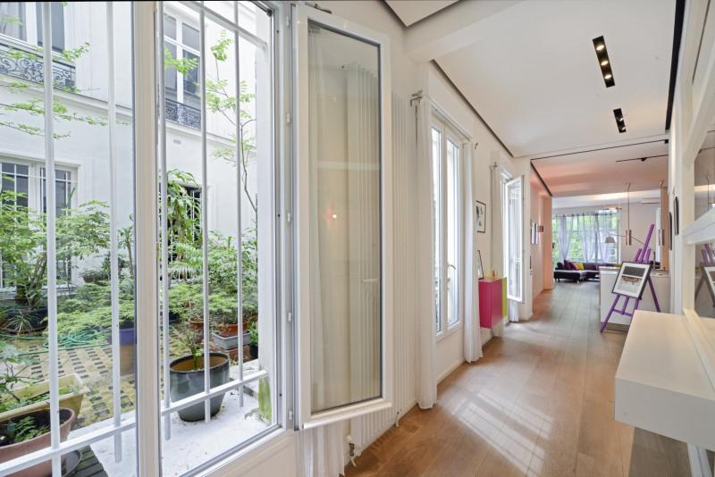 Vente de prestige appartement Paris 10ème 1540000€ - Photo 5