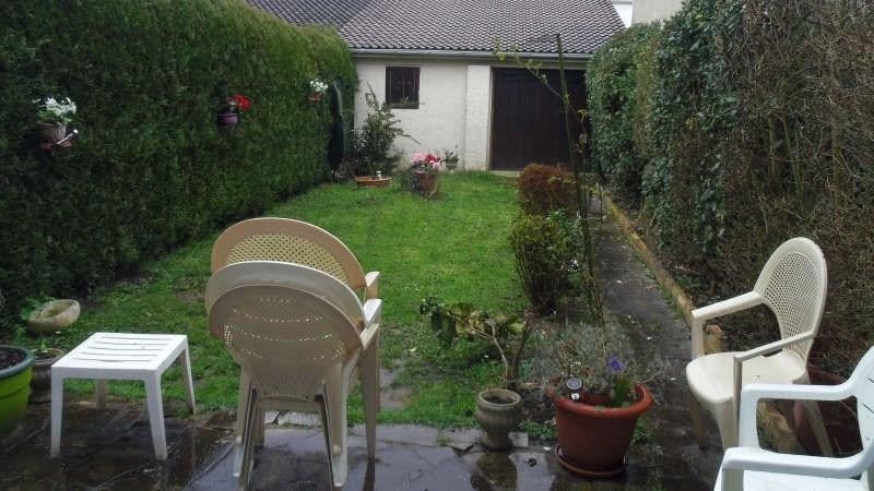 Vente maison / villa Emerainville 273000€ - Photo 2