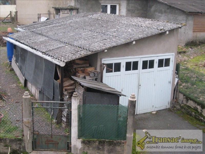 Sale house / villa Puy guillaume 38500€ - Picture 7