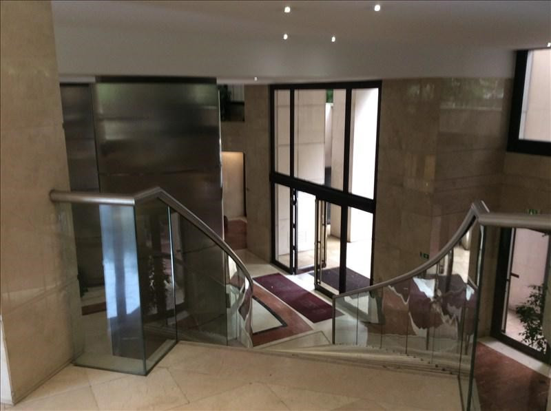 Sale apartment Levallois perret 575000€ - Picture 8