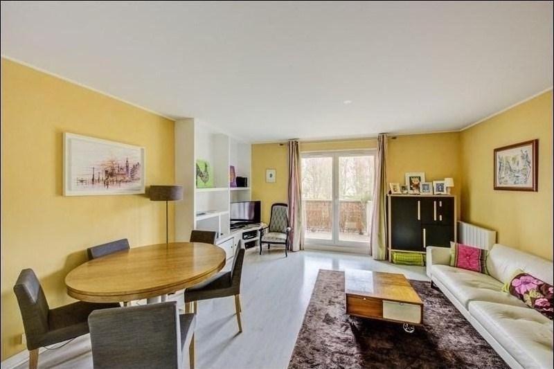 Vente appartement Chatou 398000€ - Photo 1
