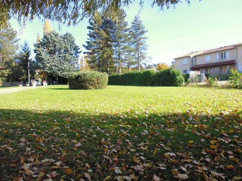 Vente maison / villa Mignaloux beauvoir 315000€ -  6
