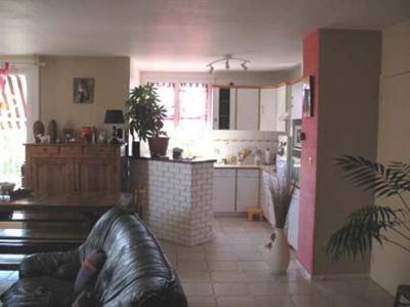 Vente appartement Charvieu chavagneux 182500€ - Photo 1