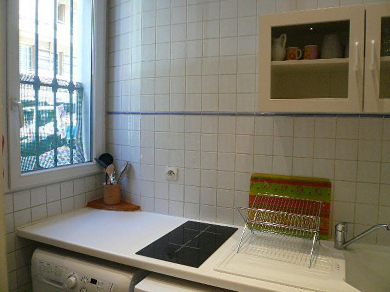 Location appartement Nice 650€ CC - Photo 4