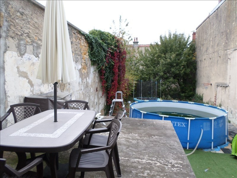 Vente maison / villa Oyonnax 159 000€ - Photo 6