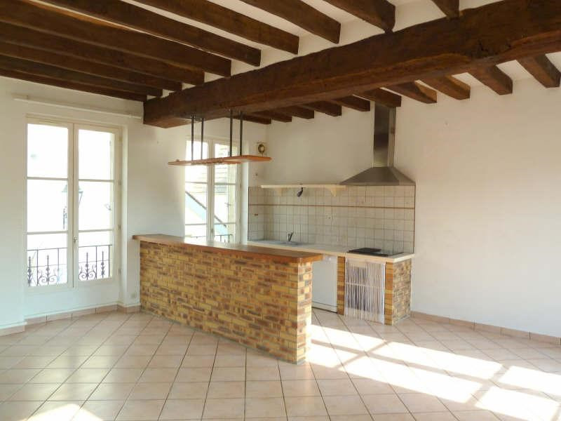 Rental apartment Andresy 900€ CC - Picture 4
