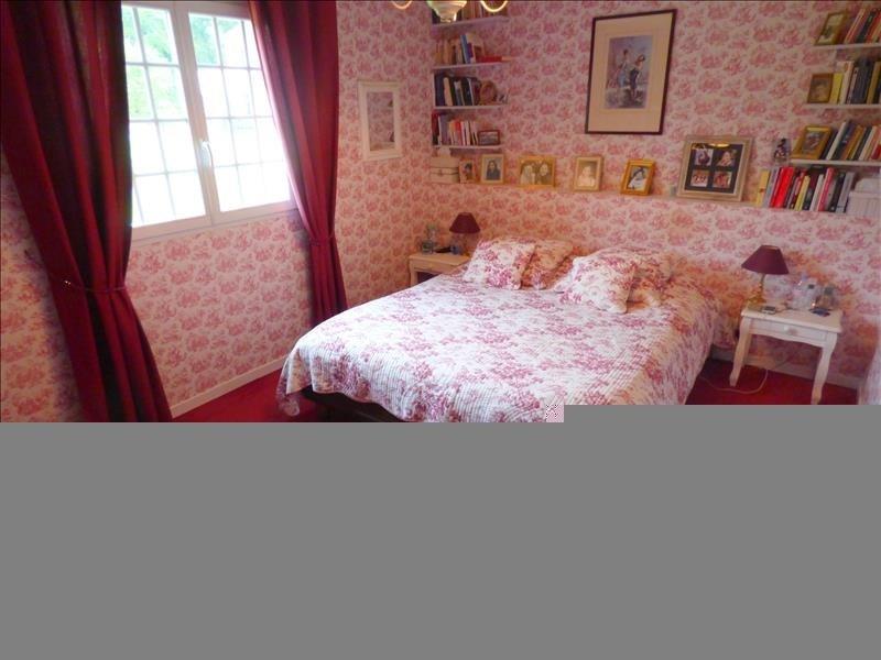 Venta  casa Saint-martin-aux-chartrains 399500€ - Fotografía 5