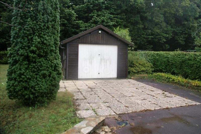 Vente maison / villa Clohars carnoet 223600€ - Photo 7