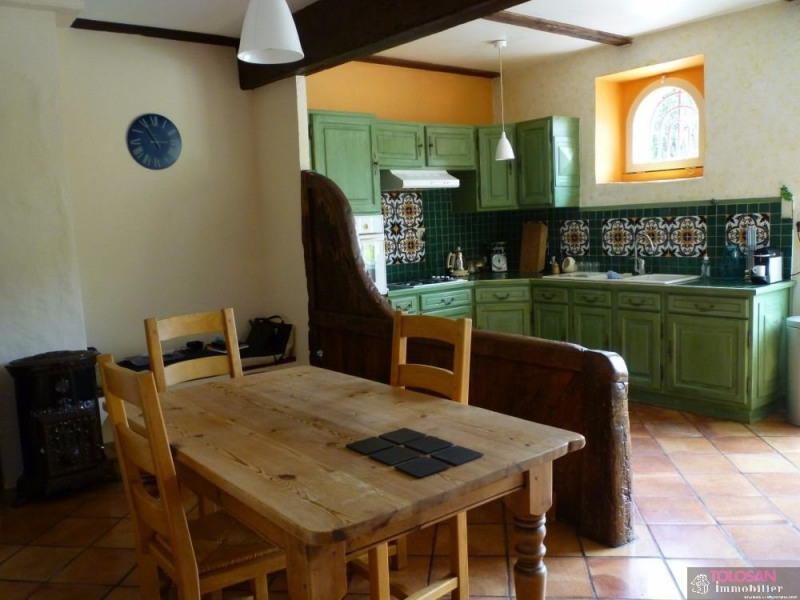 Vente maison / villa Castelnaudary secteur 546000€ - Photo 7