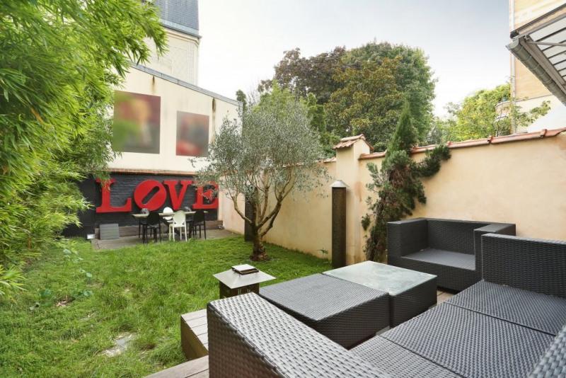 Vente de prestige hôtel particulier Neuilly-sur-seine 3250000€ - Photo 13